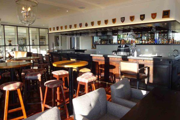 Simpson's Bar